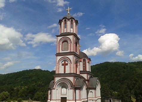 crkva stpa