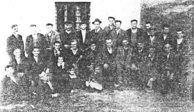 Оснивачка скупштина из 1964. године