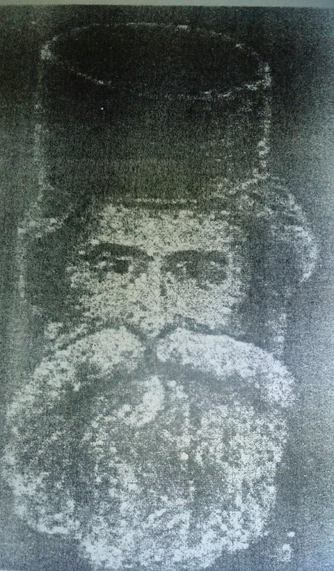 Поп Јеврем Станковић
