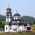 Црква Покрова Пресвете Богородице у Растуши